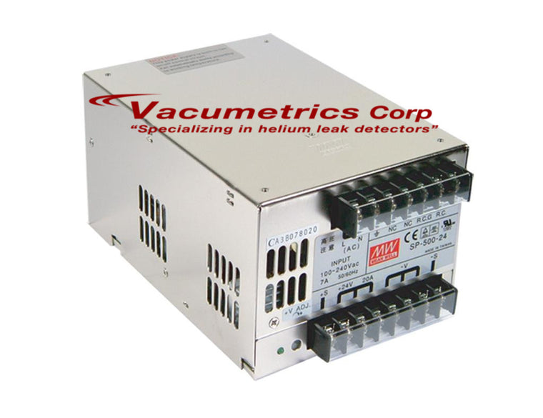 (SP500-24) 947 24 Volt Power Supply