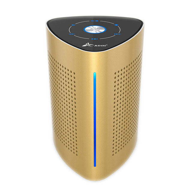 ADIN 36W Wireless Bluetooth NFC Speakers w/ Mic