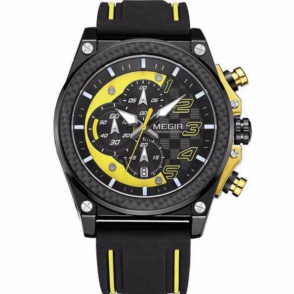 LORON - Men's Oversized Watch