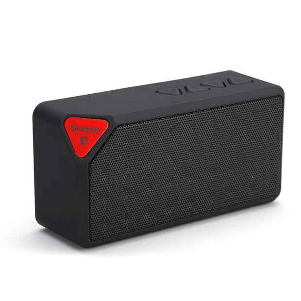 X3 Mini Bluetooth Speaker