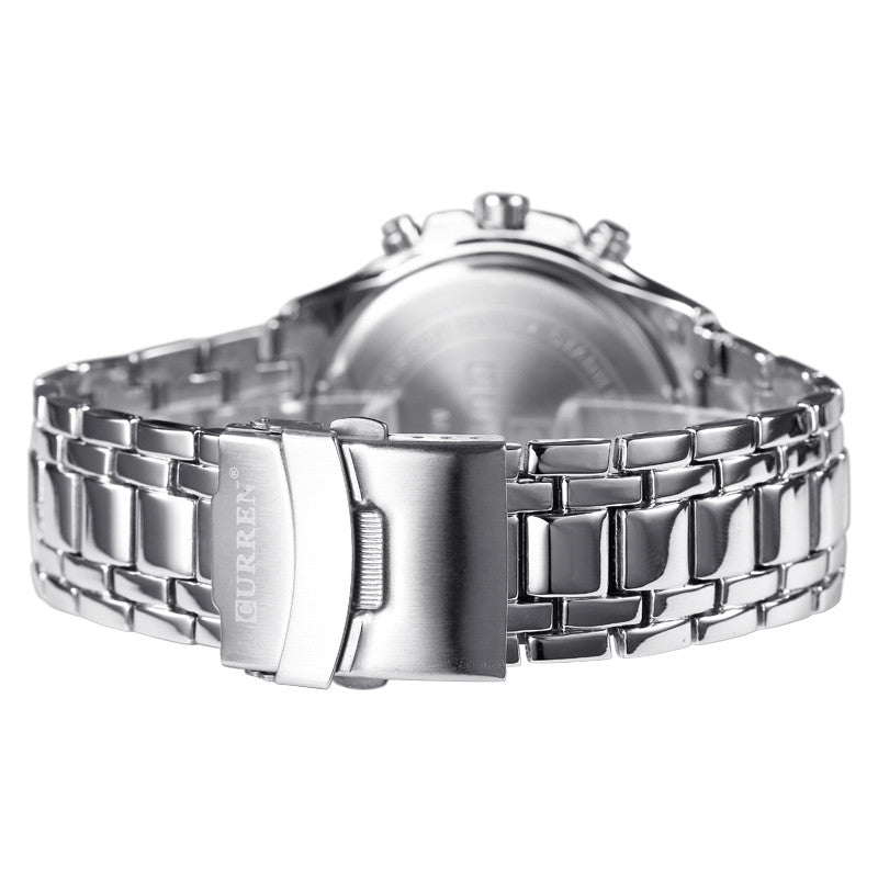 Stainless Steel Business Watch