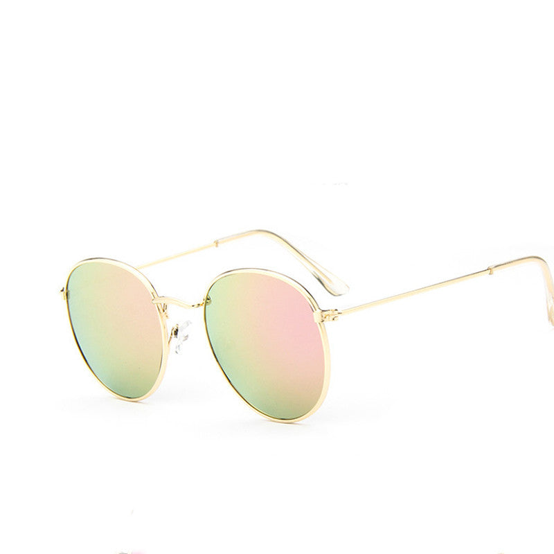 retro round sunglasses 11