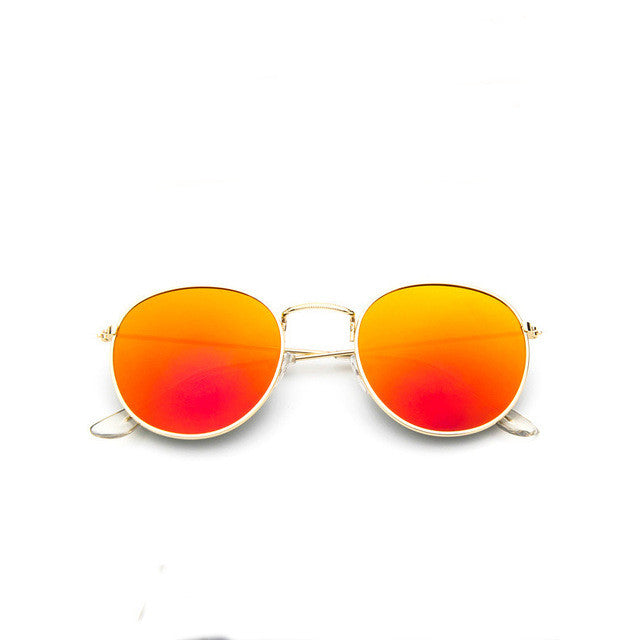 retro round sunglasses 6