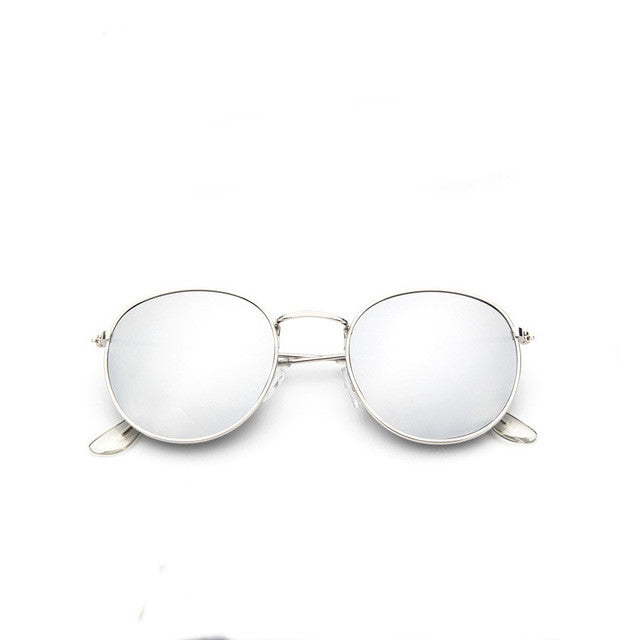 retro round sunglasses 2