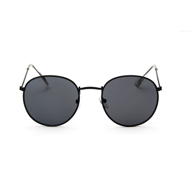 Retro Round Sunglasses Women (more colors available)