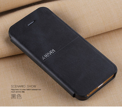 X-level Extreme Leather iPhone Case