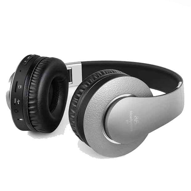 P1 Bluetooth Headphone Version 4.0 - Silver