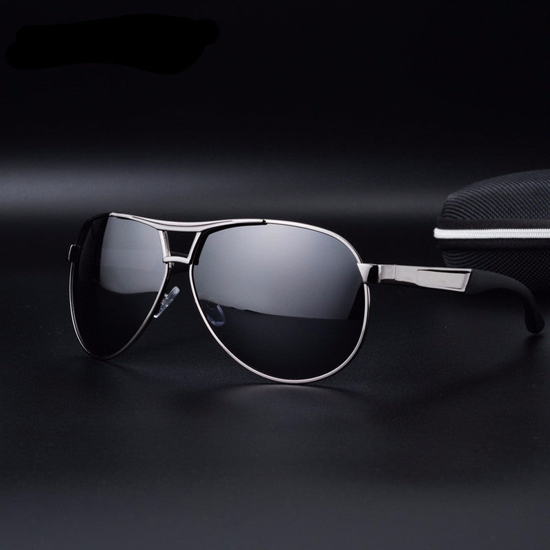 New Classic Driving Sunglasses Anti-UV