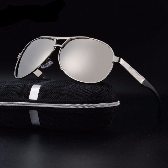 Classic Driving Sunglasses Anti-UV