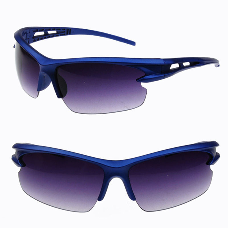 Unisex Sunglasses Sports Optical Lenses
