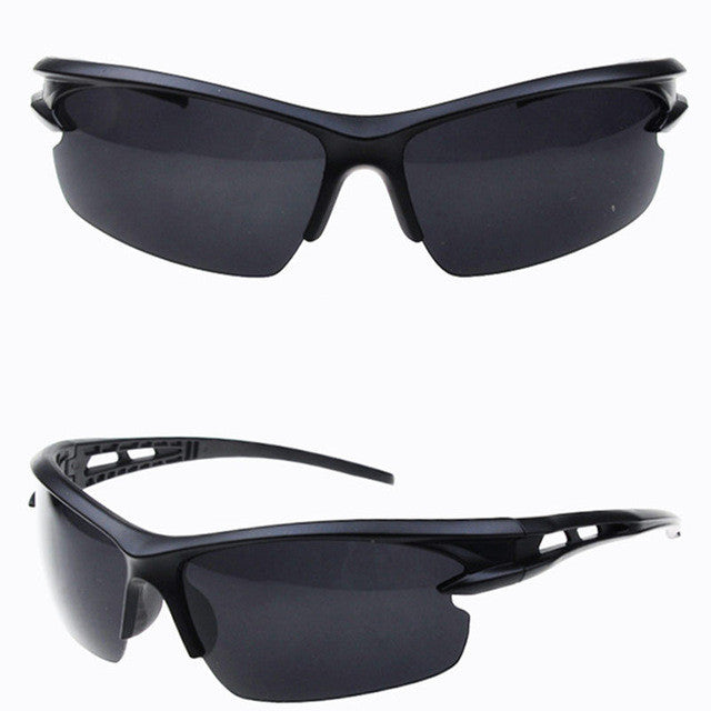 Cool Unisex Sunglasses Sports Optical Lenses