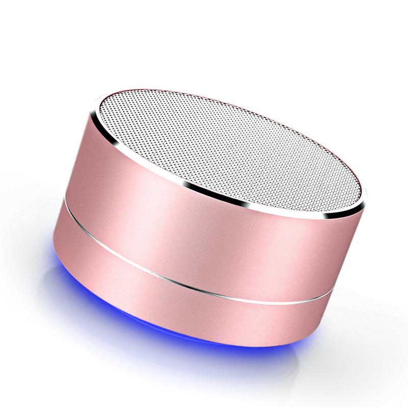 Modern Portable Wireless Bluetooth Speaker Box