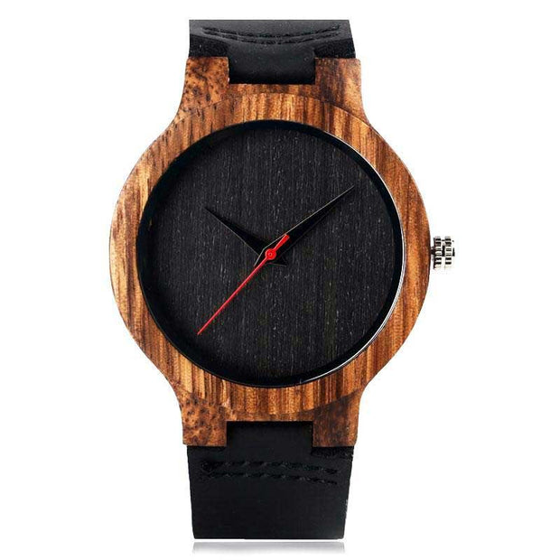 LUX - Premium Wooden Watch