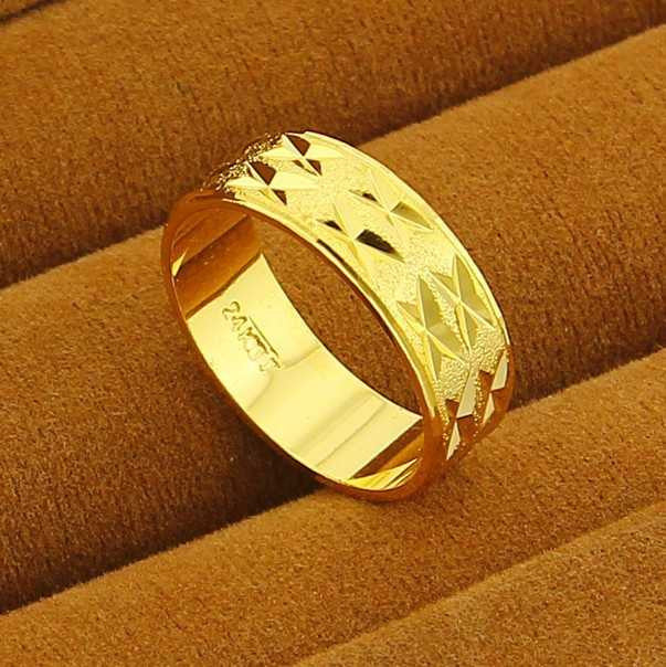 golden ring for women