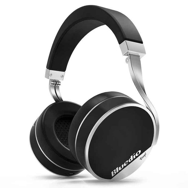 BLUDIO Limited Edition Bluetooth  Headphone