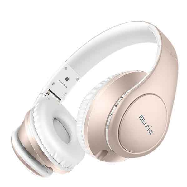P7 Wireless Bluetooth Headphones With Mic