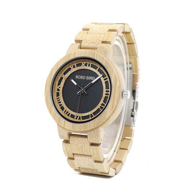 BENEN - Premium Wooden Watch
