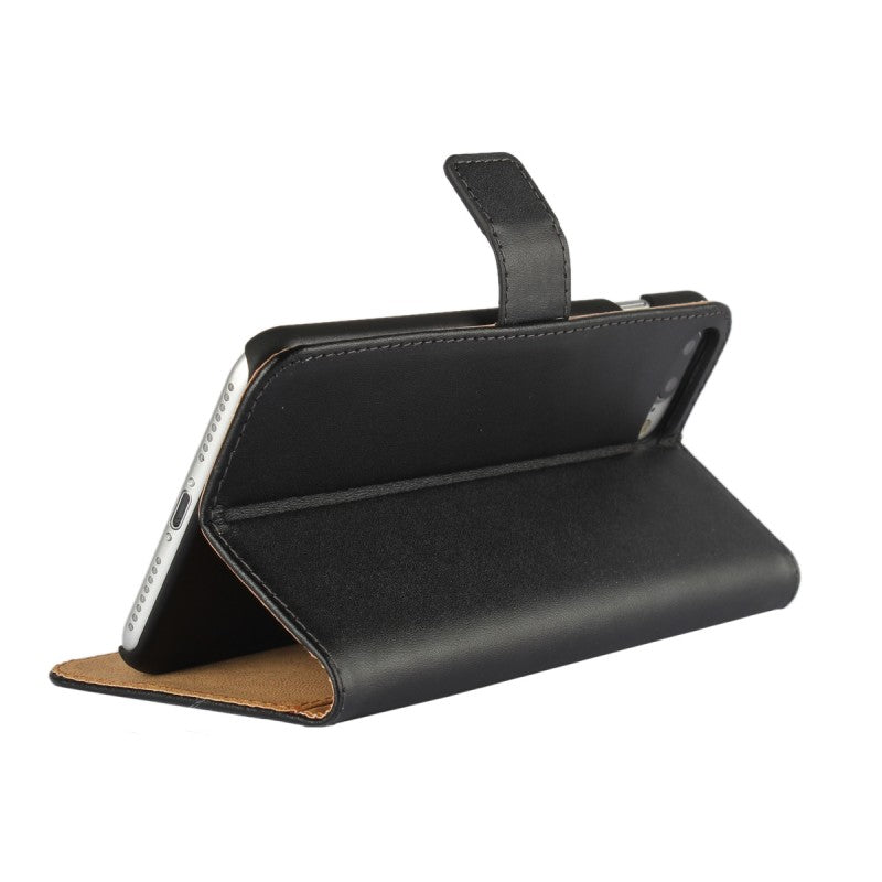Leather Phone Wallet Case