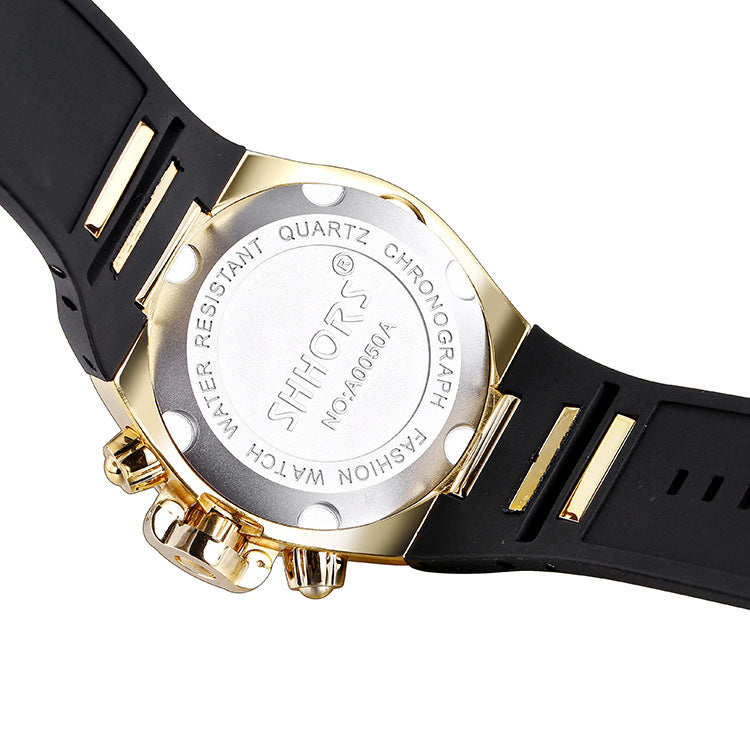 SHORS - Men's Oversized Watch