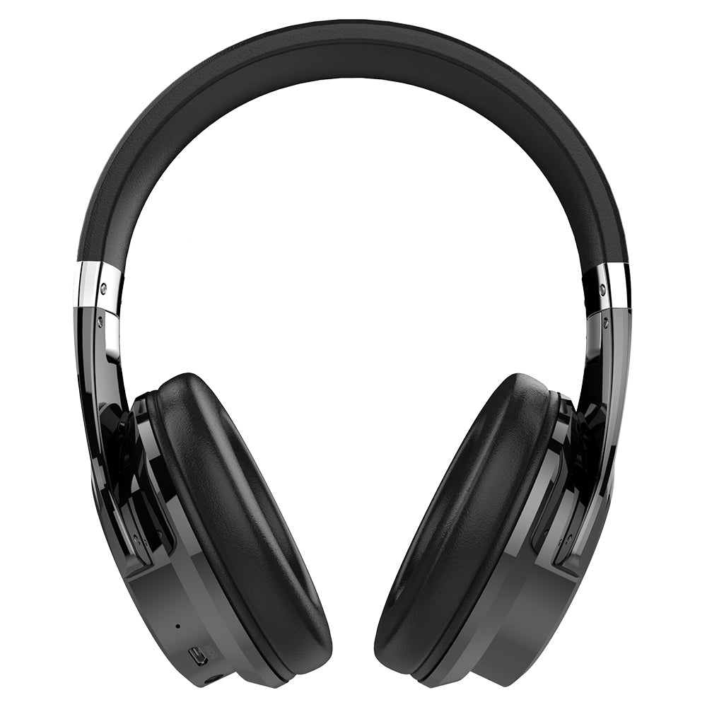 B21 Touch Control Bluetooth Headphone w/ Built-in Mic