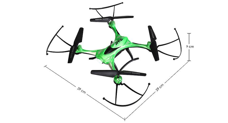 INDESTROK Durable Waterproof Drone w/ Camera
