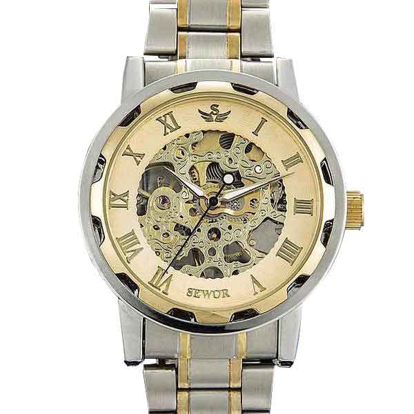 SEWOR - Men's Oversized Watch