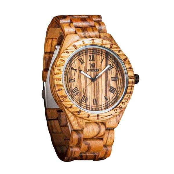 CLESTE - Premium Wooden Watch