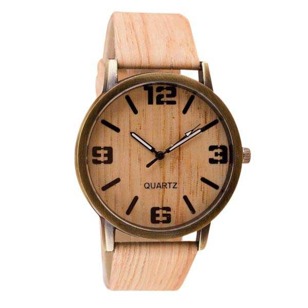 VINTAGE - Premium Wooden Watch