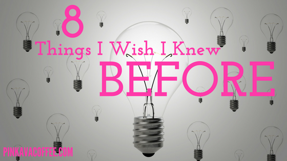 8 Things I Wish I Knew Before My Cancer Diagnosis
