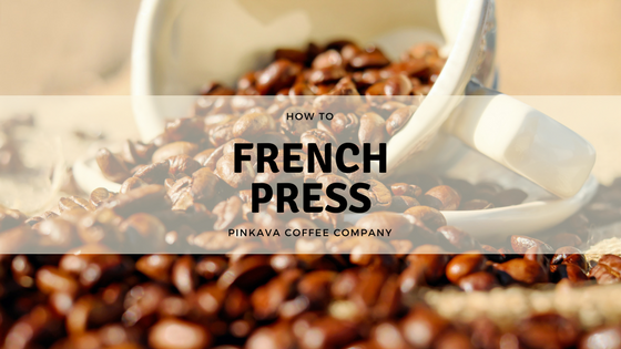 French Press to Impress