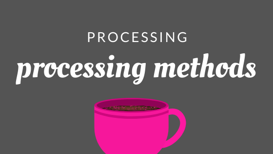 Processing Processing Methods