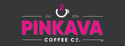 PINKAVA Coffee Co. - Supporting Breast Cancer One Roast at a Time