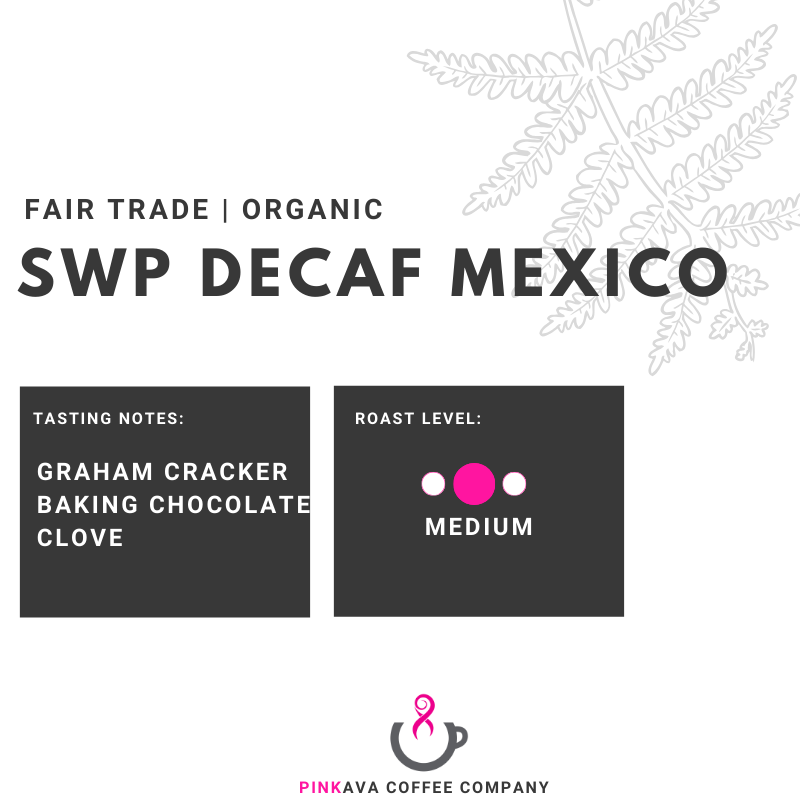 FTO SWP DECAF MEXICO