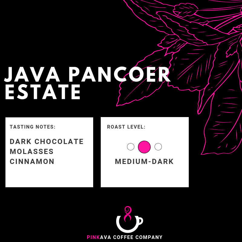 JAVA PANCOER ESTATE