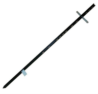 Single Steel Sign stake