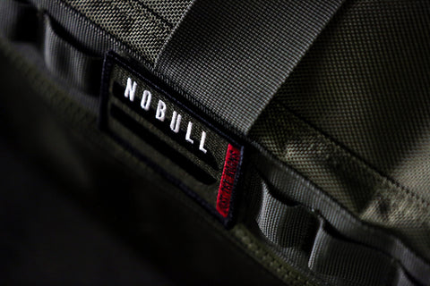 TRADITIONAL DUFFLE (ARMY) - NOBULL - 11