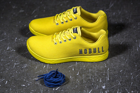 LEMON DROP TRAINER (WOMEN'S)