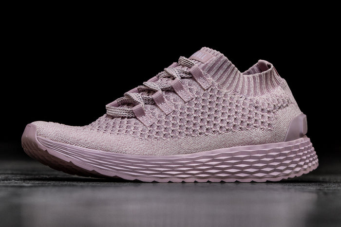 LILAC KNIT RUNNER (MEN'S)