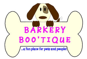 Barkery Boo'tique