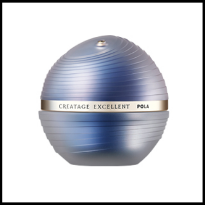 POLA Creatage Excellent Face Cream (40g)