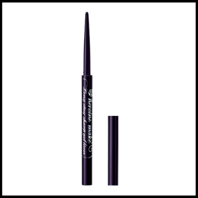 Kiss Me Ultra Fine Gel Eyeliner (0.07g)