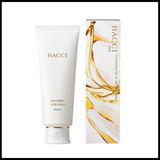 Hacci Cleansing Oil In Cream (130g)