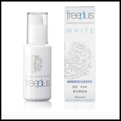 Freeplus Whitening Moisture Essence (50ml)