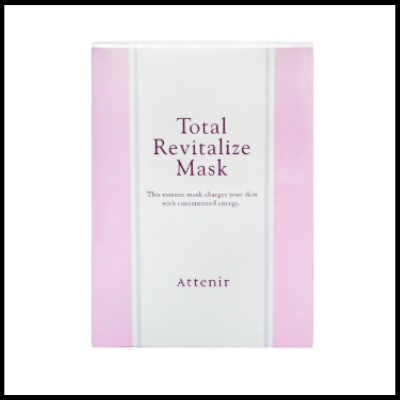 Attenir Total Revitalize Mask (25ml x 6EA)