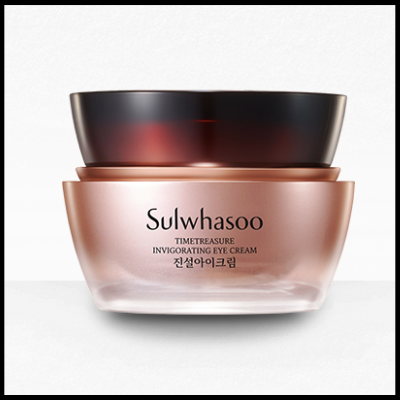 Sulwhasoo Time Treasure Eye Cream (25ml)