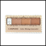 Canmake Color Mixing Concealer #01 Light Beige