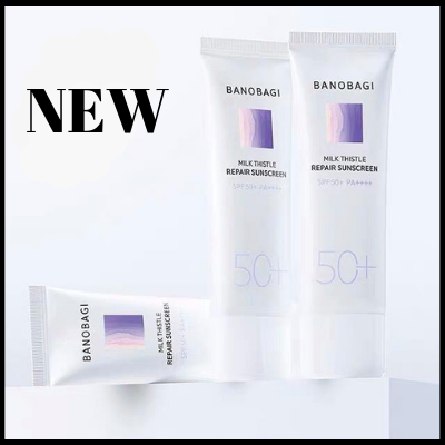 Banobagi Repair Sunscreen SPF 50+ PA++++