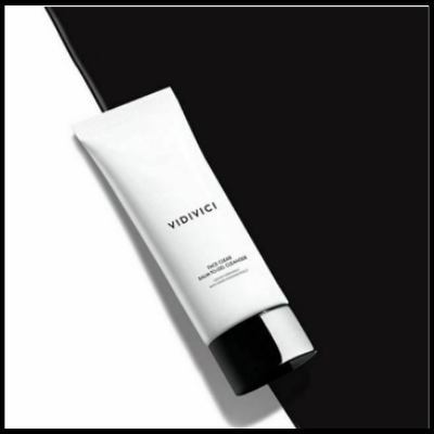 VIDIVICI Perfect Cleansing Foam 120ml
