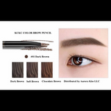 KCKC COLOR Eyebrow Pencil (0.1g)