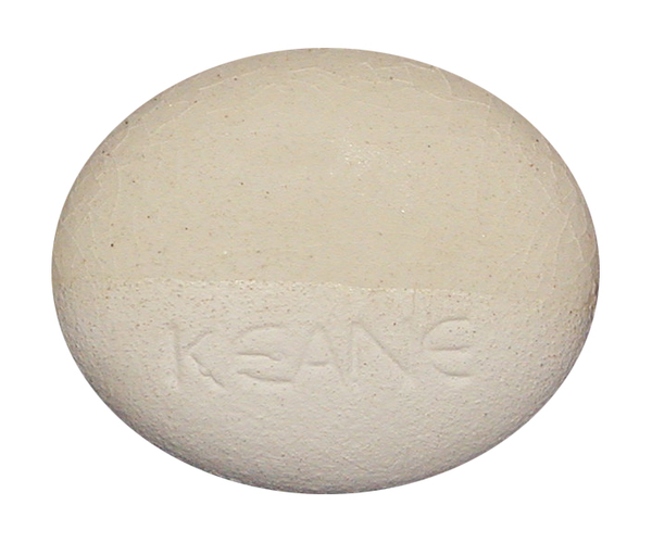 KEANE Clay : White Raku